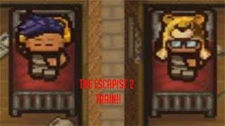TheEscapist 2: Train GamePlay
