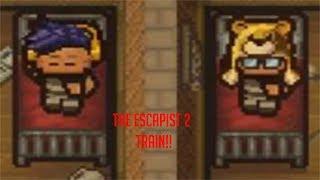 TheEscapist 2: Train GamePlay
