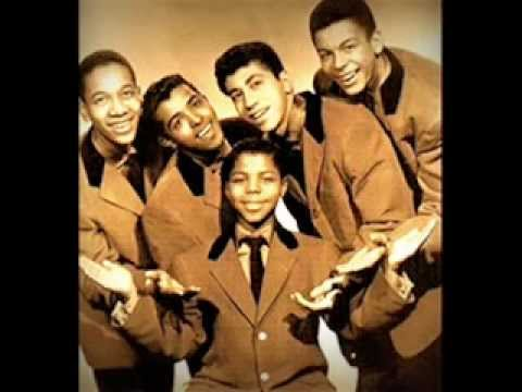 FRANKIE LYMON & THE TEENAGERS - ''THE ABC'S OF LOVE''  (1956)