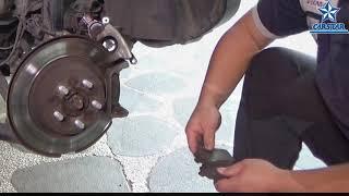 Land Rover Evoque 電子駐車釋放(G-SCAN3)