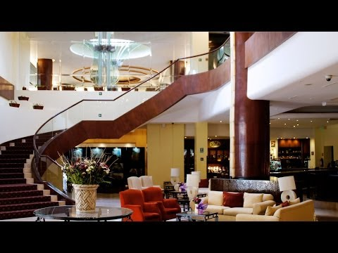 CROWNE PLAZA HOTEL DE MEXICO | DCHIC