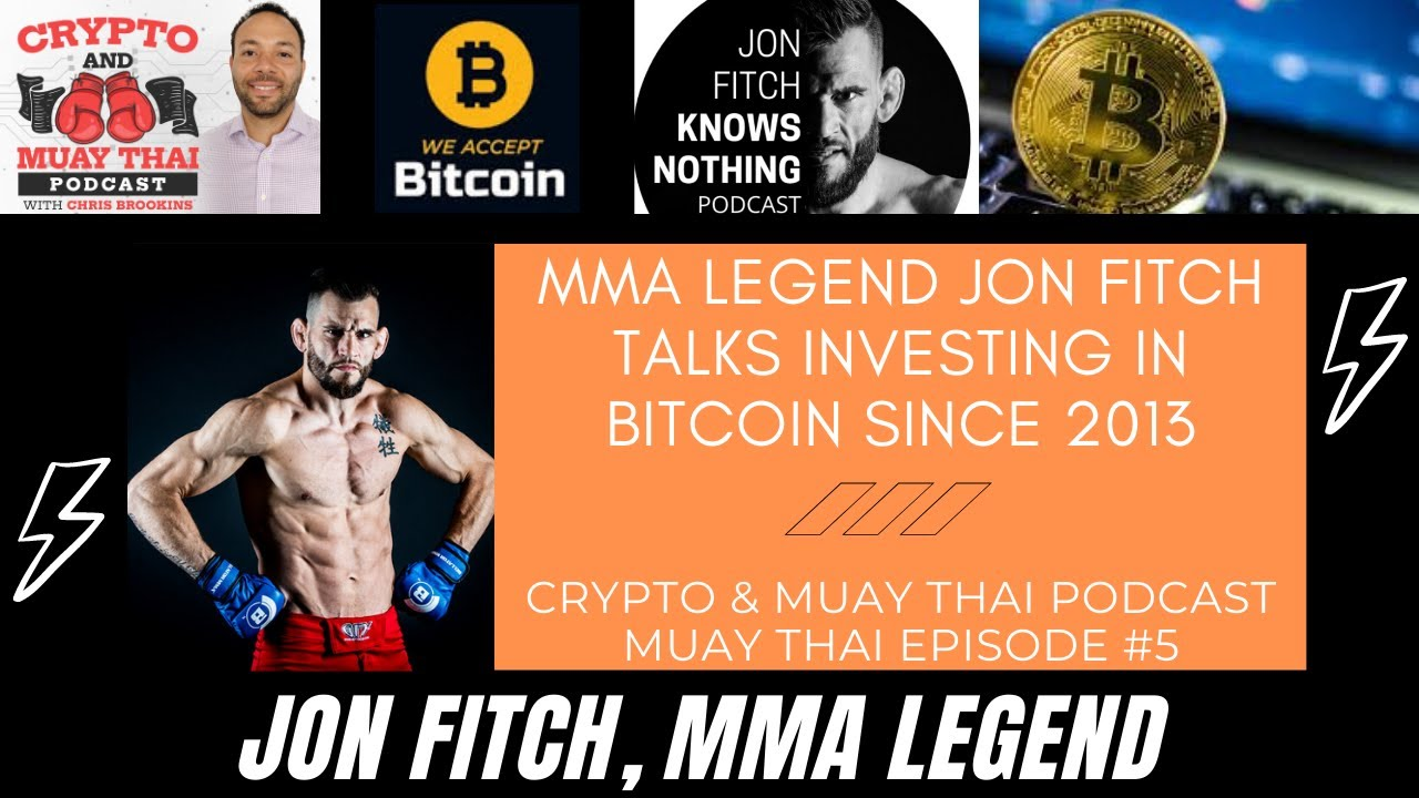 Jon fitch bitcoins blackjack card counting and betting techniques of persuasion