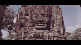 Siem Reap Drone Video Tour | Expedia