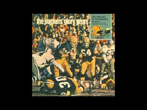 The Packers Glory Years   Side 1