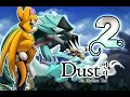 Dust An Elysian Tail Walkthrough Part 2 PS4, Xbox 360, PC No Commentary