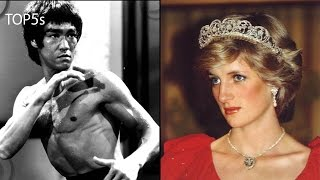 5 Incredibly Unexpected Deaths