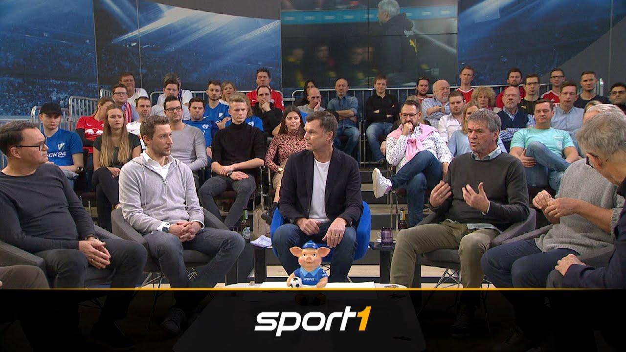 Funkel erklärt: So kann der BVB seine Defensive stabilisieren | SPORT1