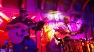 Mark Pisarri and Daniel Lombardi - Mrs Robinson at Copper Blues 02-18-15