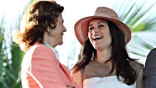 Silvia & Sofia Von Schweden - Urlaub Bei Madeleine! In Florida Lassen Sie Die Seele Baumeln