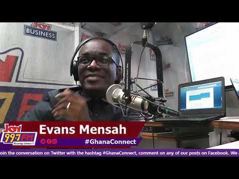 Ghana Connect on Joy FM (5-1-18)