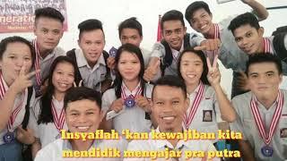 Download Mars PGRI    SMA negeri 8 Malinau