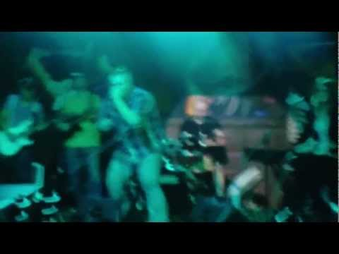 Ivory Skies - Vices (Live @ Casler's Kitchen & Bar)