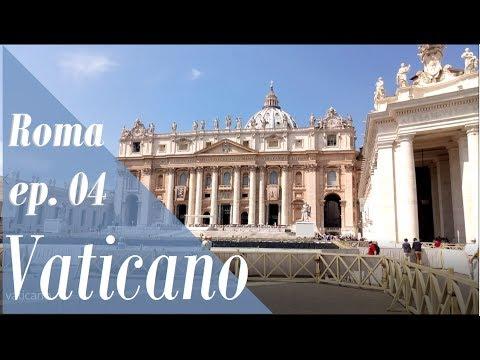 Passeando pelo Vaticano  35858fbb0f378