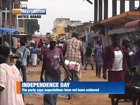 TNR: UPC on independence