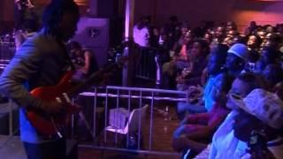 Gazman - Nu Look LIVE in concert Paris - Haitianbeatz.com