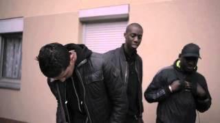 Zifou _C'est la hass_ Feat. La Fouine [Clip officiel]