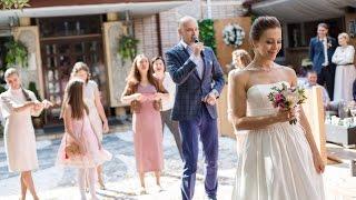 Свадьба как кино! Ведущий на свадьбу, корпоратив, презентацию, юбилей в Хабаровске