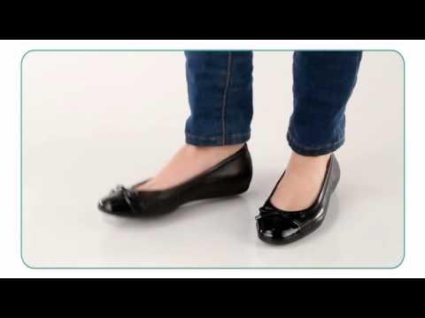sin embargo Dislocación satisfacción  Geox D Lola A - Planetshoes.com - YouTube