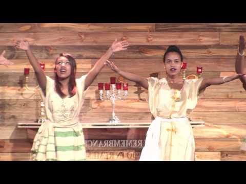 Ethio Gospel choreography (With Audio)