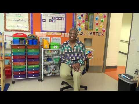 John T White Elementary School