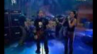 Martin Kesici feat Tarja Turunen - Leaving you for me (live)