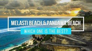 Download lagu PANTAI MELASTI & PANTAI PANDAWA - WHICH ONE IS THE BEST? (MELASTI BEACH & PANDAWA BEACH)