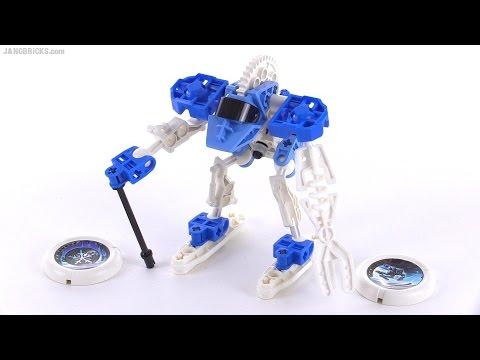 LEGO Technic Slizer//ThrowBots 8501 Ski
