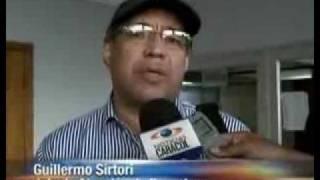 Deslizamientos de la tierra en Campo Alegre (1)