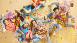 TREASURE - MY TREASURE (Japanese Ver.) M/V