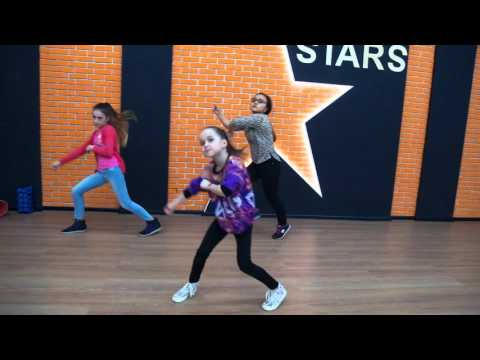 The Game This Is How We Do Expres By Tatyana Ilchenko All Stars Dance Centre