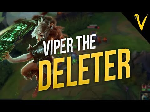 Deleting fools left and right -  Viper Stream Highlights Episode #35
