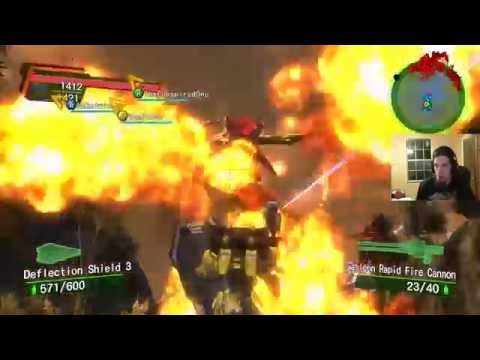 Everything is on fire - EDF #51