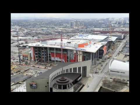 Webcast: Music City Center to open doors this weekend