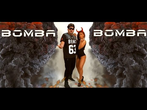 Mc Masu si Geo - Bomba Oficial Video HD