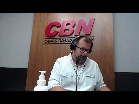 CBN Motors (04/04/2020) – com Paulo Cruz e Leandro Gameiro