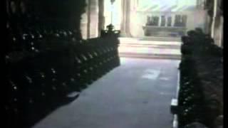 """Film über Kepler aus der Reihe """"Unser Kosmos"""" von Carl Sagan"""