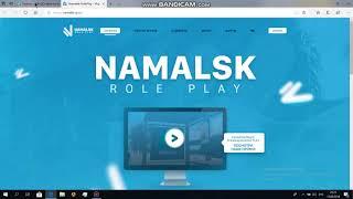 Для чего нужны Форум и АХК на Намальск рп? ( обзор )