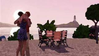 De Sims 3 - You Belong With Me .wmv