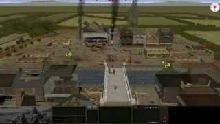 CM:Battle For Normandy, Saving Private Ryan Campaign: Ramelle