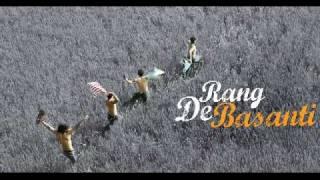 Rang De Basanti BGM - (AIR Scene)