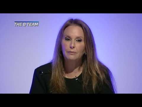 Shari Arison answers: how do you implement values across diverse ...