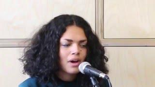 FUZE Live Sessions: Ellie Brown