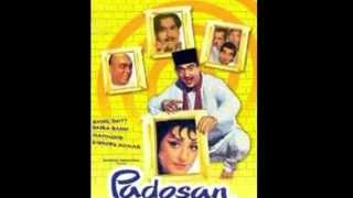 Mere Samne Wali Khidki Mein [Full Song] (HQ) With Lyrics - Padosan
