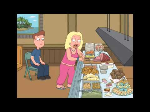 Family Guy - Britney Spears Diätberater