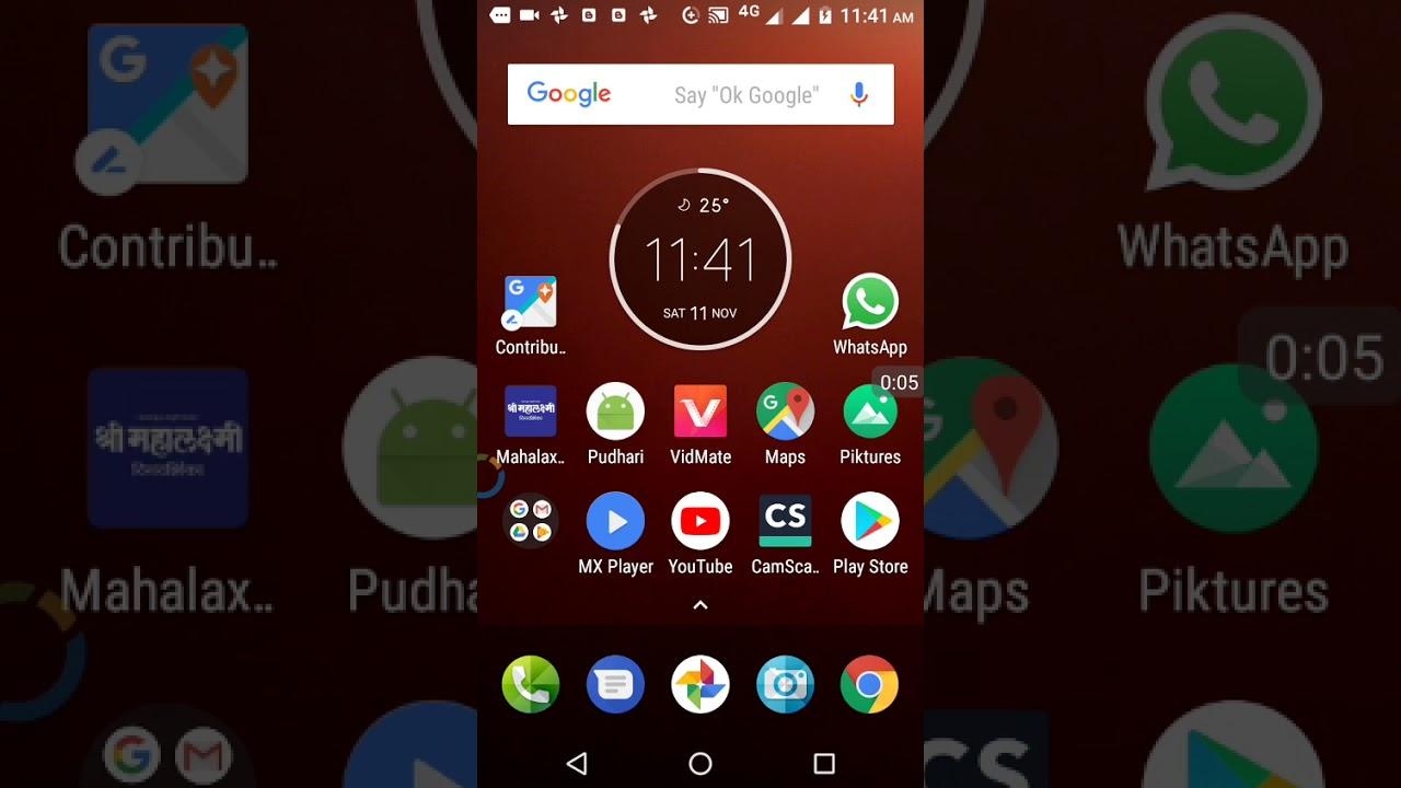 Moto e4 plus call forwarding function