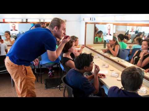 2015 Three Week Theatre Academy Slideshow