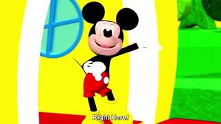 Mickey mouse clubhouse Theme (Slowed)