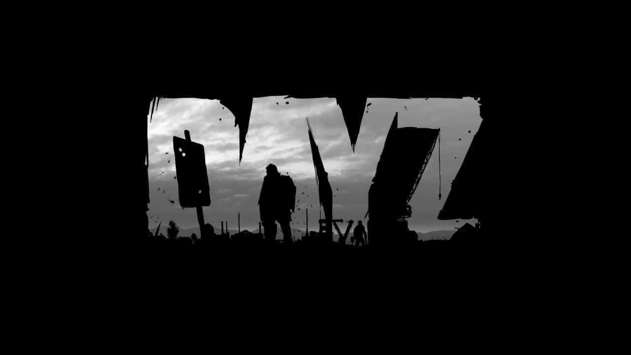 Pubg Logo Wallpap Dayz Logo 1080p Youtube