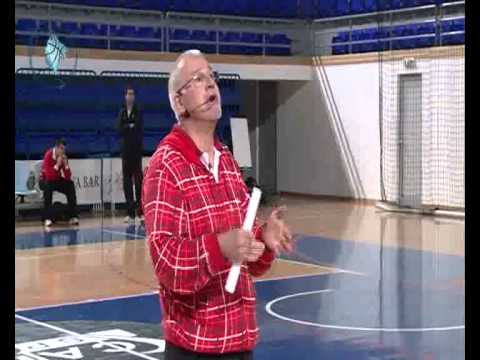 Draško Prodanović Odbrana od Pick and roll a