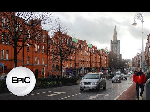 Quick City Overview: Dublin, Ireland (HD)